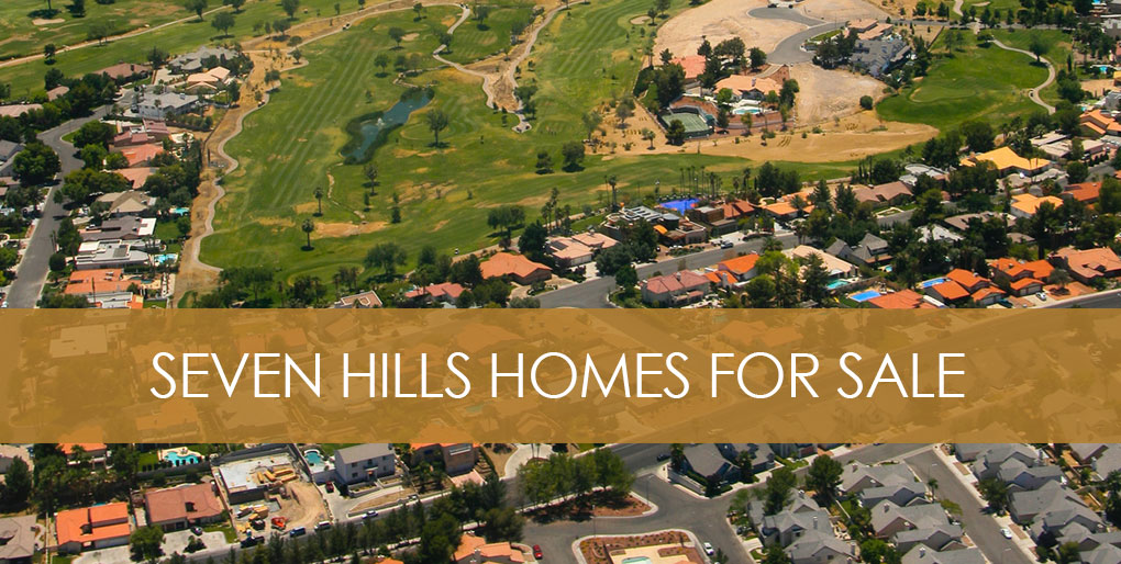 seven hills homes for sales